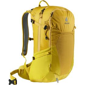 deuter Futura 23 Backpack, turmeric/greencurry